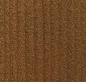 Swatch Sample for Seal Once Brown Wood Finish